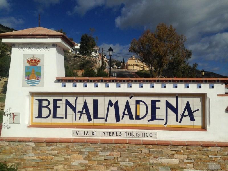 Benalmadena-zwiedzanie