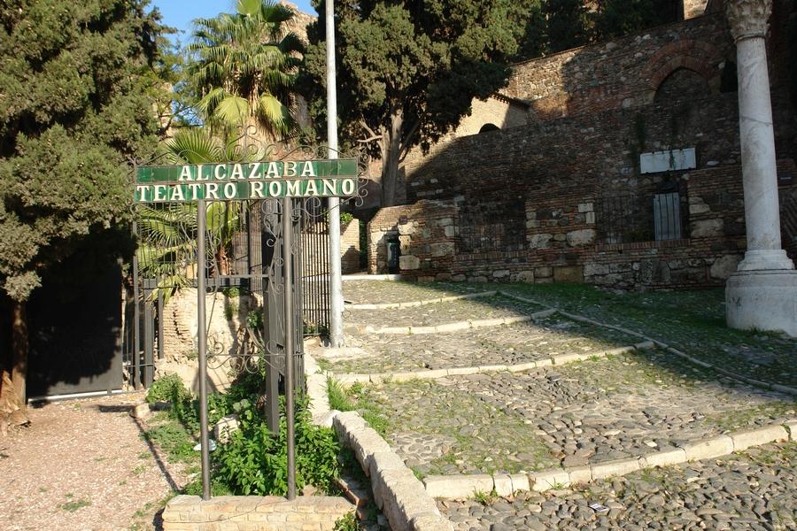 malaga-alcazaba-zwiedzanie